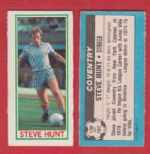 Coventry City Steve Hunt 136